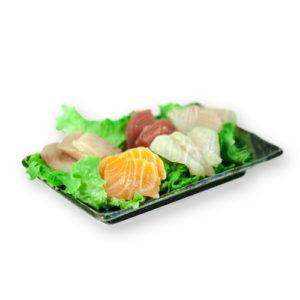 Sashimi solo Branzino scelta al pezzo