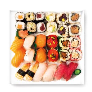 Mix Sushi Aida