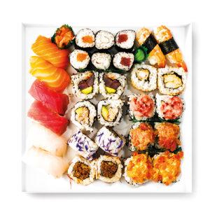 Mix Sushi Romeo e Giulietta