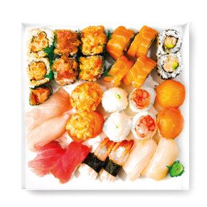 Mix Sushi Sogno di una Notte di Mezza Estate