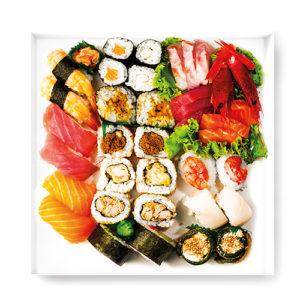 Mix Sushi – Sashimi Tateishi