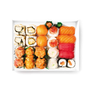 Mix Sushi Venere e Adone
