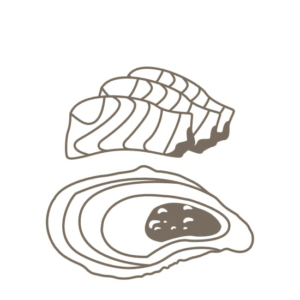 Sashimi & Ostriche