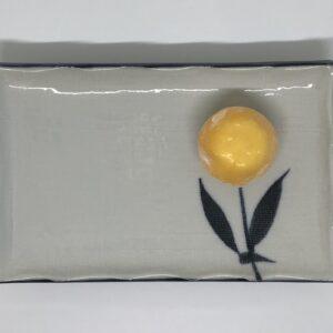 Mochi al mango