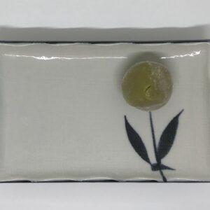 Mochi al thè verde